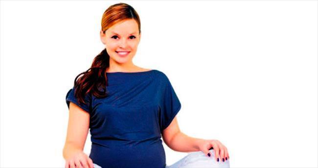 Hamilelik yogası Ankara'da
