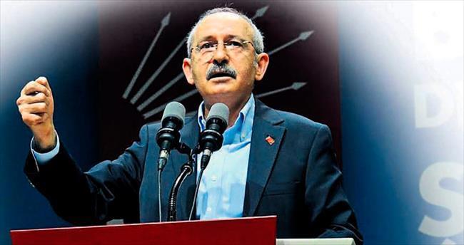 Kılıçdaroğlu bombası İzmir'de kriz çıkardı