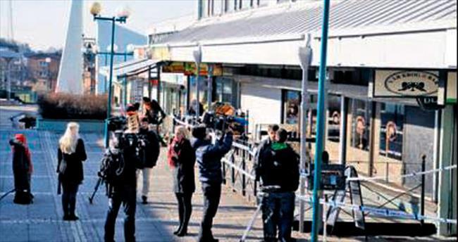 İsveç'te Türk restoranına saldırı: 2 ölü