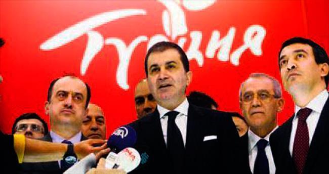 Demirtaş'ın üslubu, HDP taleplerinin tam tersi
