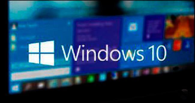 Explorer öldü yaşasın Windows 10