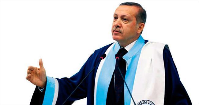 Erdoğan 7 rektör atadı