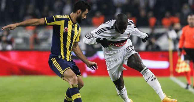 Fenerbahçe – Beşiktaş Spor Toto Süper Lig Maçı Ne Zaman Saat Kaçta Hangi Kanalda