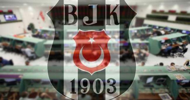 Beşiktaş borsada yatırımcısını üzdü