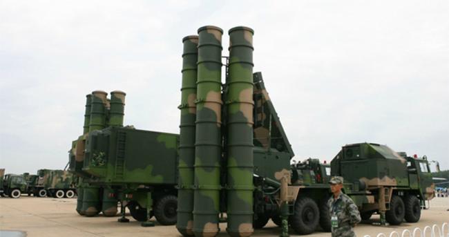 Çin: Füzeler için Türkiye ile anlaştık