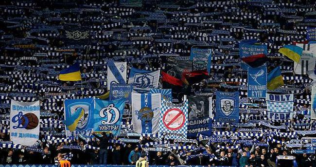 Avrupa Ligi'nde seyirci rekoru