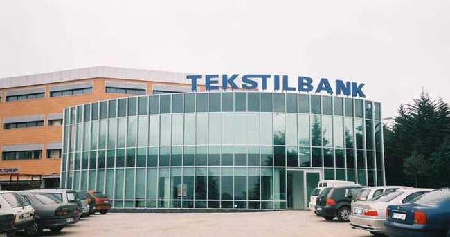 TekstilBank'ın satışına onay çıktı!