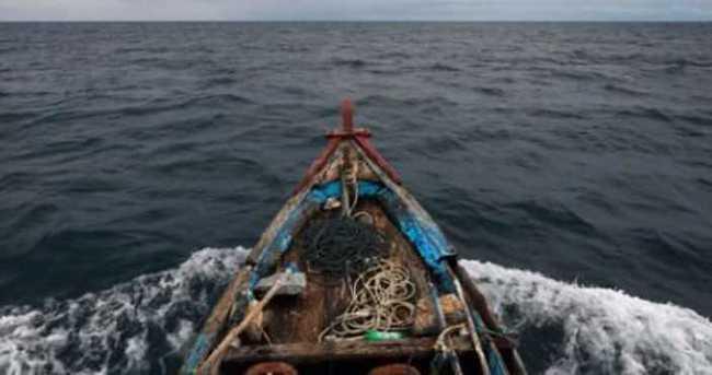 Mısır'dan Gazzeli balıkçılara ateş