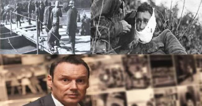 Türk askerinin insani tutumu, mektuplarda