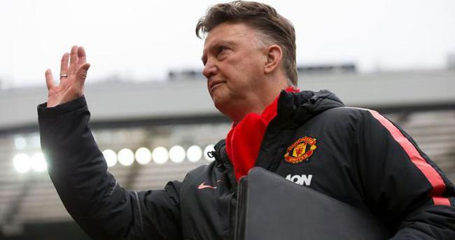 Van Gaal emekliliğe hazırlanıyor