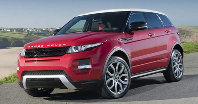 Land Rover 36 bin aracı geri çağırdı