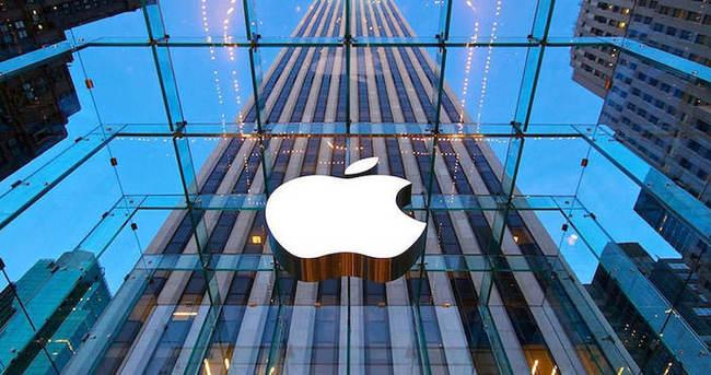 Apple'ın yeni bombası