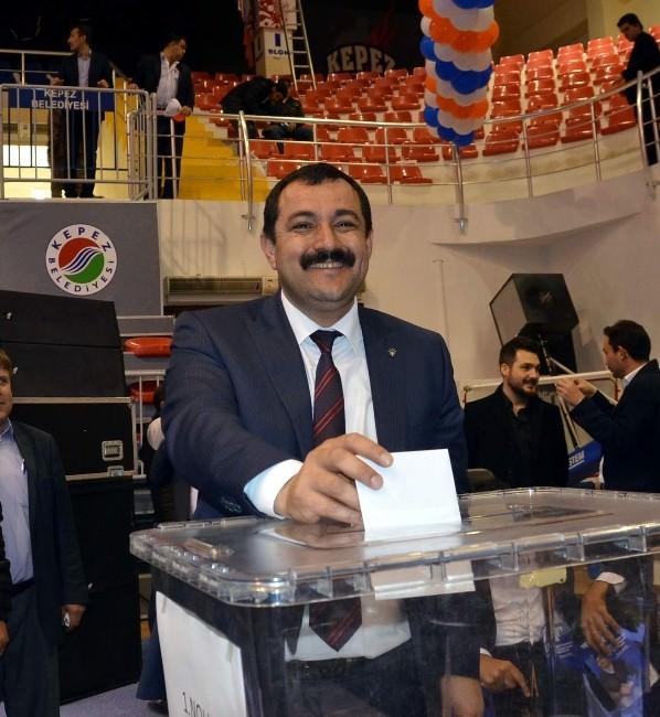 AK Parti STK'lara Soracak