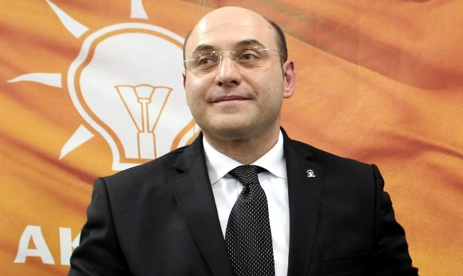 Ali Çetinbaş: Aday Tespitinde STK'ların Da Görüşünü Alacağız