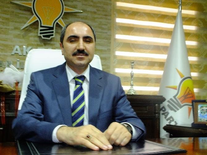 AK Parti, STK'ların Görüşlerini Alacak