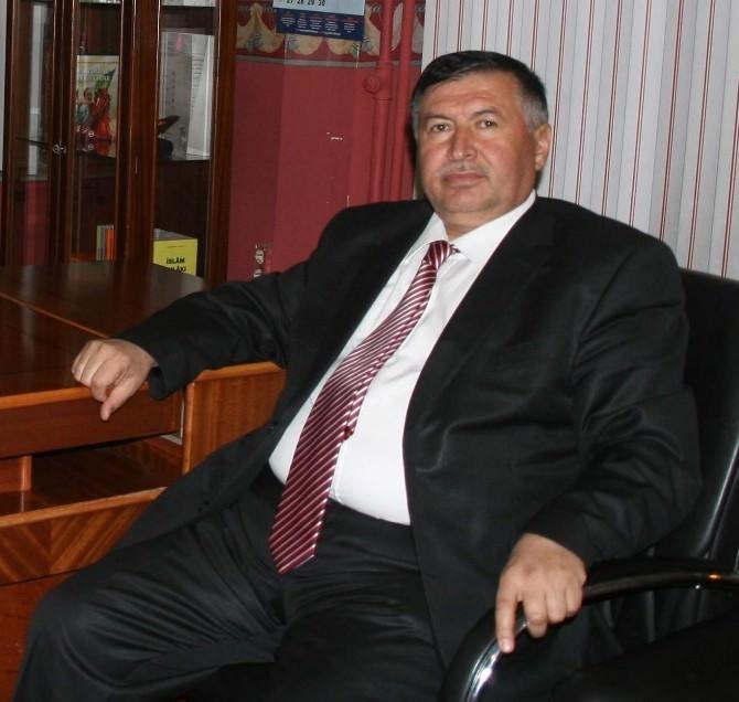 AK Parti Yozgat Milletvekili Aday Adayı Osman Doğan, Tarımda Alternatif Ürünlere Yönelmeliyiz