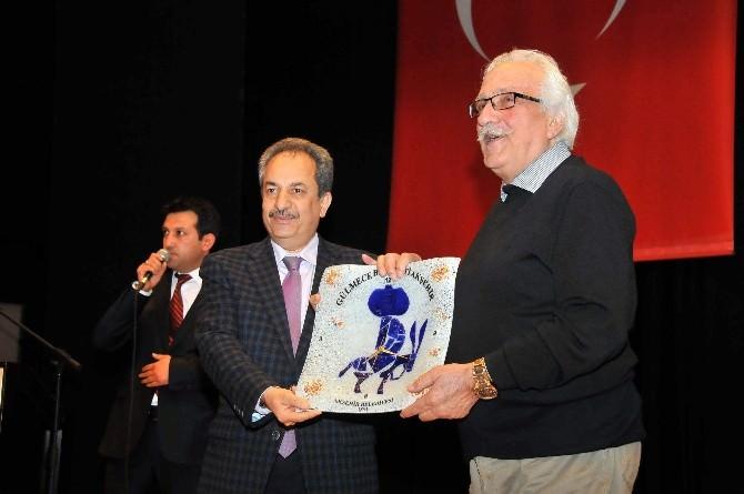 Yavuz Bahadıroğlu Çanakkale Zaferi'ni Anlattı