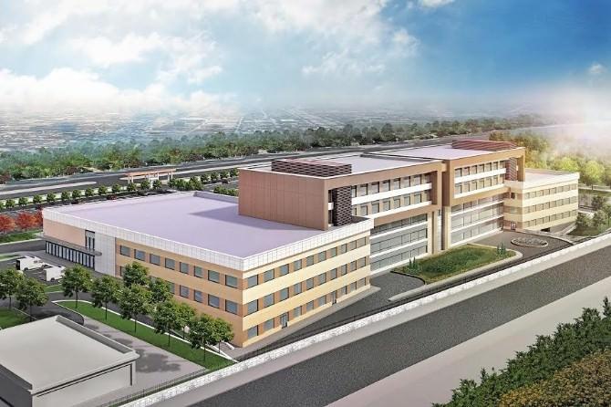 Burhaniye'ye Yeni Hastane Müjdesi