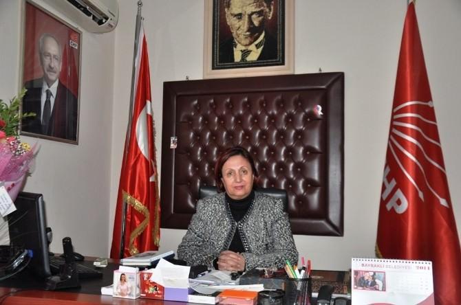 Kılıçdaroğlu'nun Kararı Ödemiş Teşkilatını Heyecanlandırdı