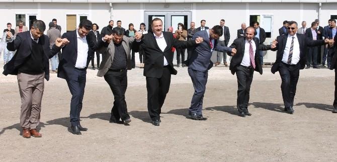 Şanlıurfa Dicle EDAŞ'ta Nevruz Kutlaması