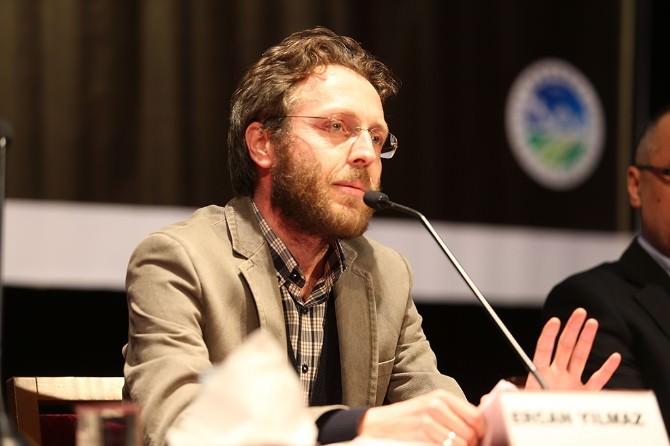'Evliya Çelebi'nin Dünyası' Konulu Panel AKM'de Gerçekleştirildi