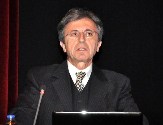 İş Bankası Ve Şişe Cam Yönetim Kurulu Başkanı Ersin Özince: