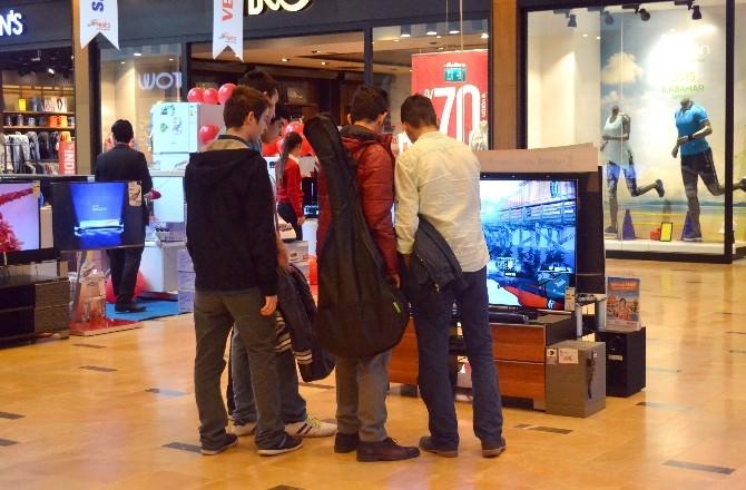 Piazza'da 'Teknolojide Fırsat Günleri'ne Büyük İlgi