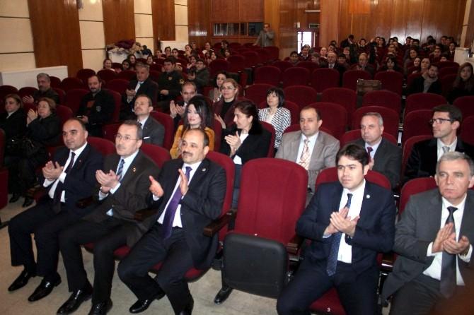 Kastamonu'da 'Nevruz' Konulu Programı Yapıldı