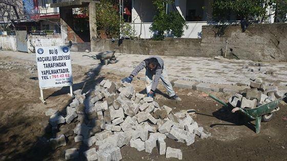 Koçarlı'ya Menderes'in Heykeli Dikilecek