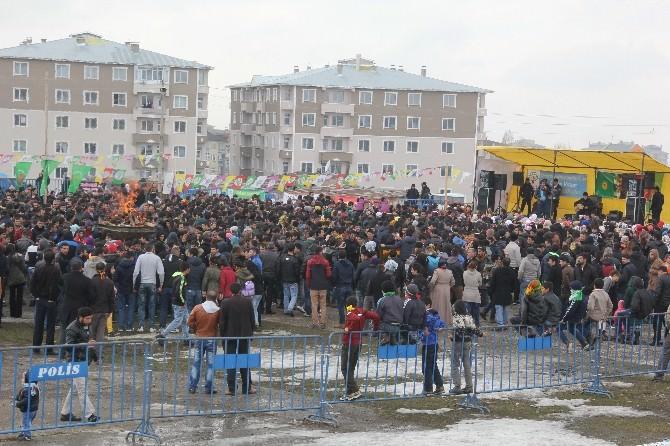 Nevruz, Erzurum'da Olaysız Kutlandı