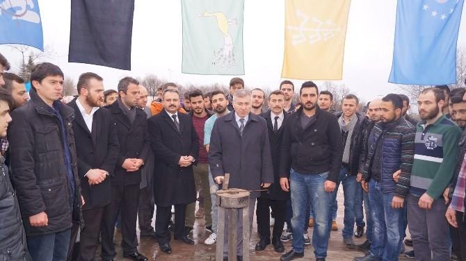 """Çağlayan: """"Nevruz Türk Dünyasına, Türk Milletine Ait Bir Bayramdır"""""""