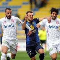 Antalyaspor, Buca'yı ezdi geçti