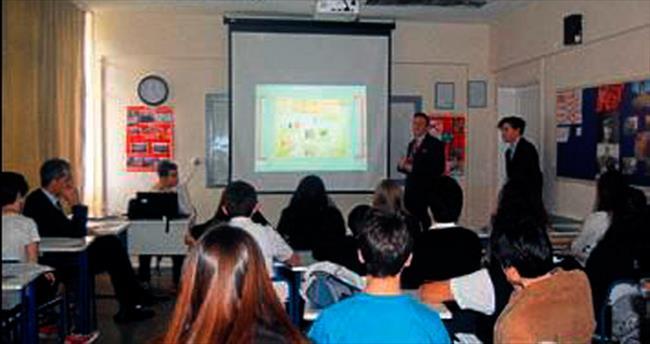 Tarih Kulübü'nde konu Çanakkale