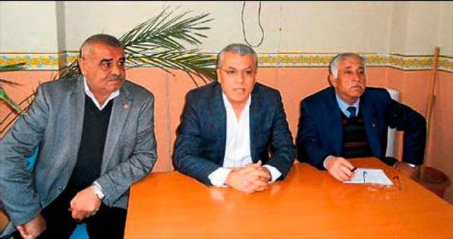 'Fabrikalar kapandı, Adana göç veriyor'