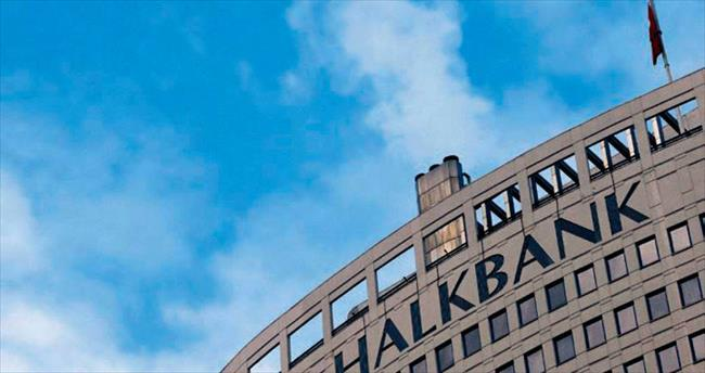 Halkbank global oluyor