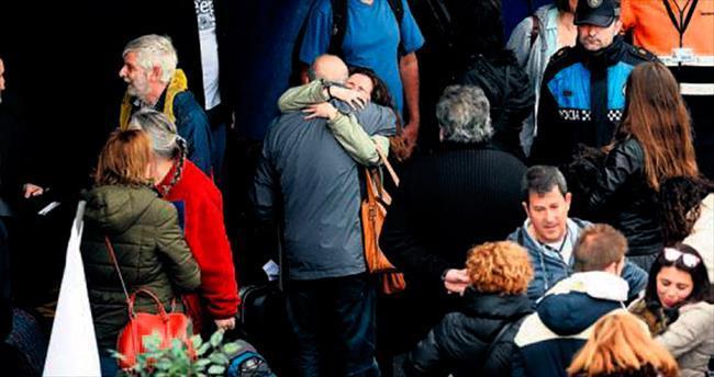 'Müze baskını sırasında polisler kafede oturuyordu'