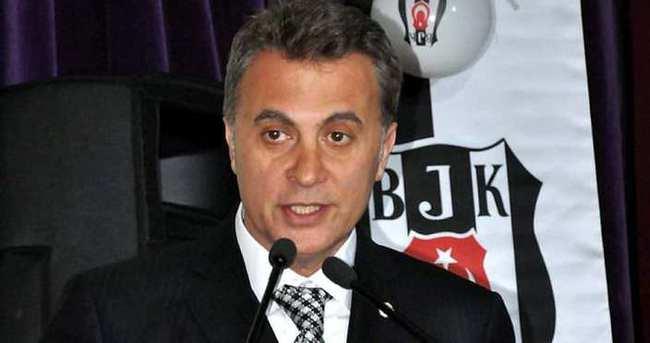 Fikret Orman: Bilic ile sözleşmemiz...