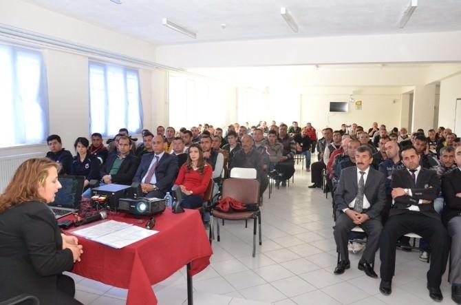 Mahkumlara, Çanakkale Konferansı