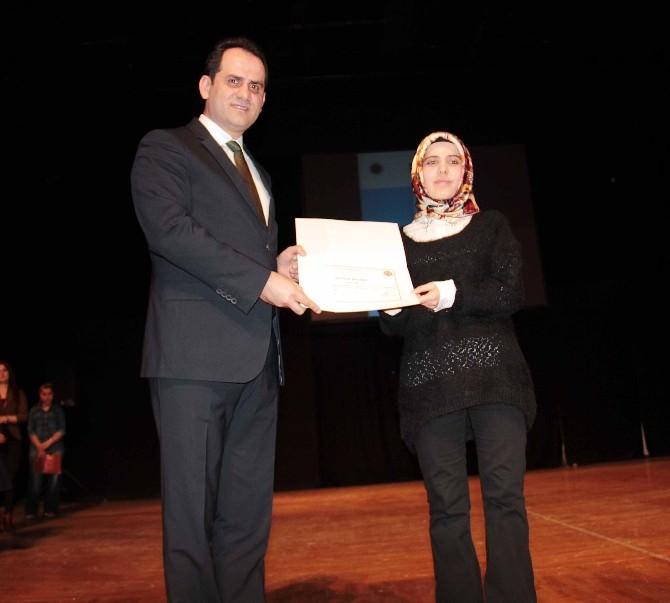 Atatürk Üniversitesi'nde Uygulamalı Girişimcilik Eğitimi Sertifika Programı