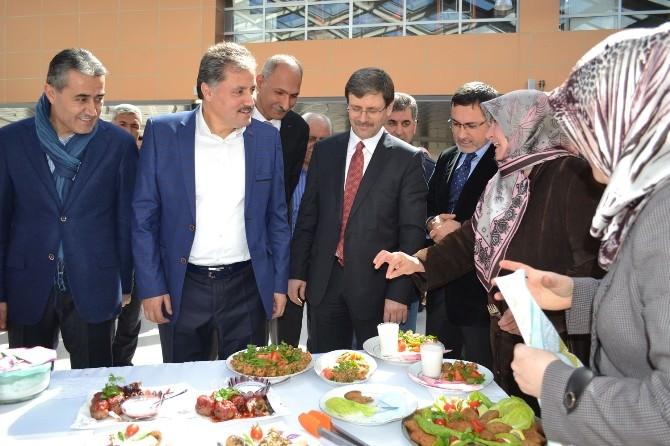 Malatya Büyükşehir Belediyesi'nden Ekmek İsrafını Önleme Kampanyasına Destek