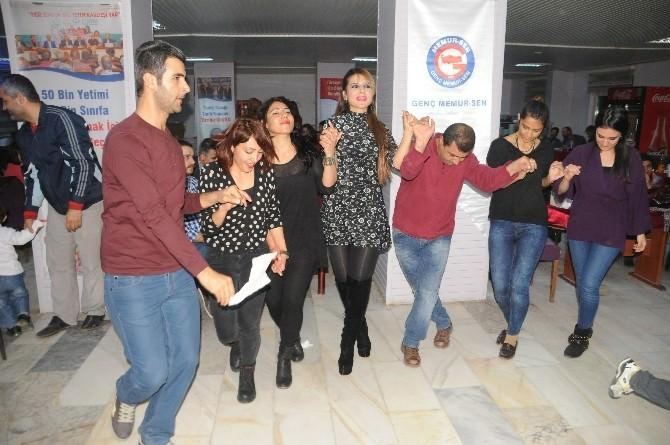 Cizre'de Nevruz Kutlamaları
