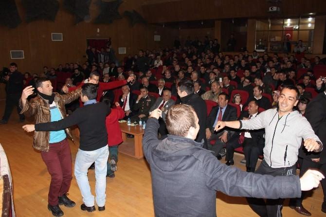 Kırşehir'de Nevruz Bayramı Kutlamaları