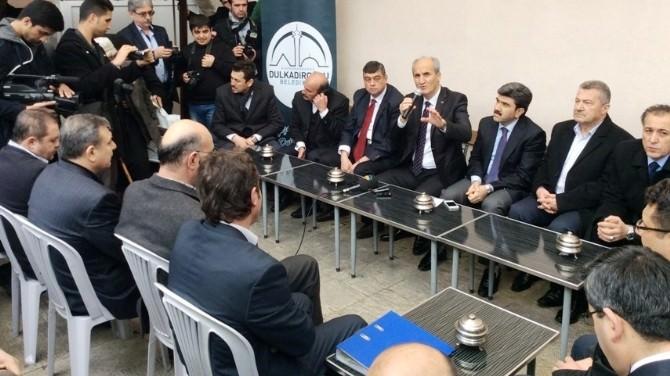 Dulkadiroğlu Belediyesi El Sanatlarına Sahip Çıktı
