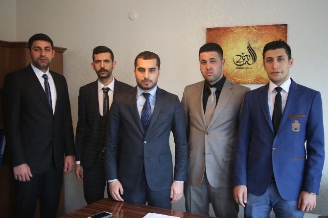 Malatya'da 2071 Gençlik Hareketi Teşkilatı Kuruldu