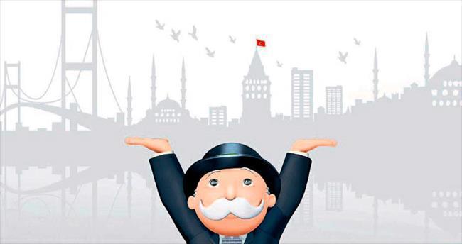 İstanbul, ilk beşte