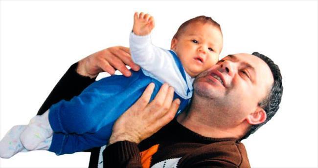 Poyraz bebeğe umut Işığı Ankara'da doğdu