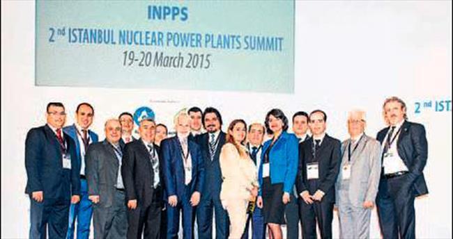 Nükleer Zirve'ye Çukurova damgası