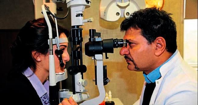 Katarakt cerrahisinde Femto Saniye Lazeri devri