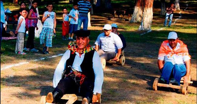 Bursalılar şenliğe doyacak