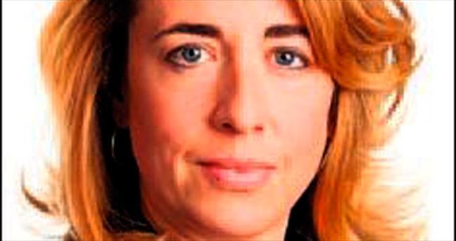 Guardian'a ilk kadın yayın yönetmeni